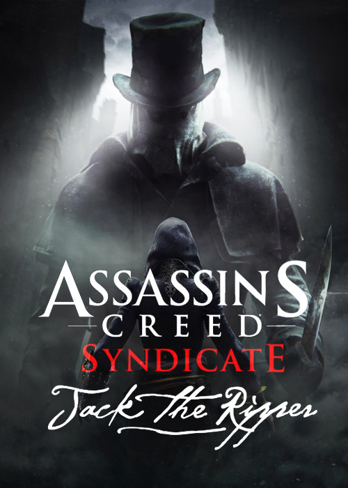 Cheap Uplay Games  Assassin's Creed Syndicate Jack The Ripper DLC Uplay CD Key