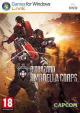 Cheap Steam Games  Resident Evil Umbrella Corps Steam CD Key