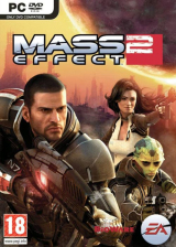 Cheap Uplay Games  Mass Effect 2 Origin CD Key