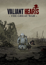 Cheap Steam Games  Valiant Hearts The Great War STEAM CD KEY GLOBAL