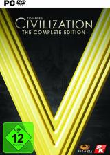 Cheap Steam Games  Civilization V: Complete Edition Steam CD Key