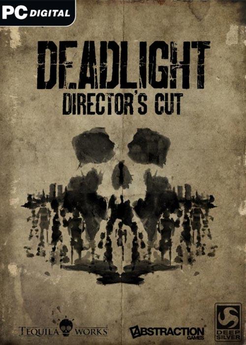 Cheap Steam Games  Deadlight Directors Cut Steam CD Key
