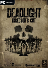 Cheap Steam Games  Deadlight Directors Cut Steam CD Key