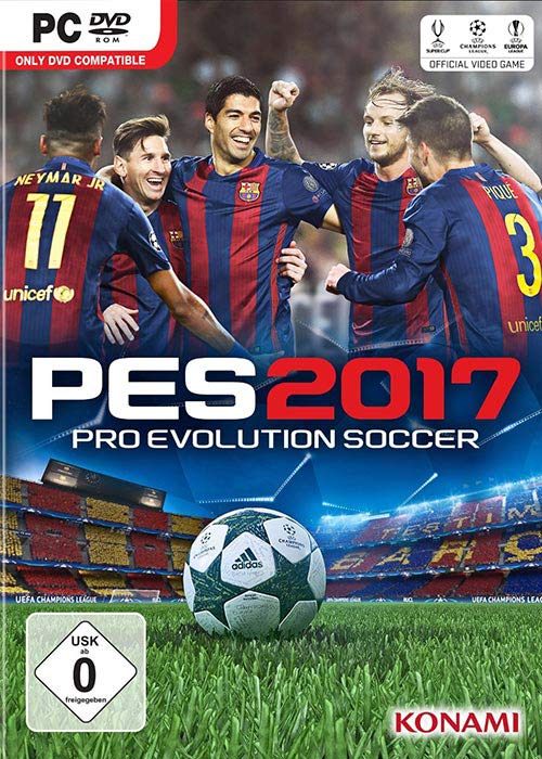 Cheap Steam Games  Pro Evolution Soccer 2017 Steam CD Key