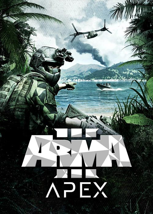 Cheap Steam Games  Arma 3 Apex DLC Steam CD Key