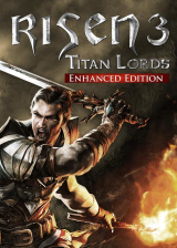 Cheap Steam Games  Risen 3 Titan Lords Complete Edition Steam CD Key