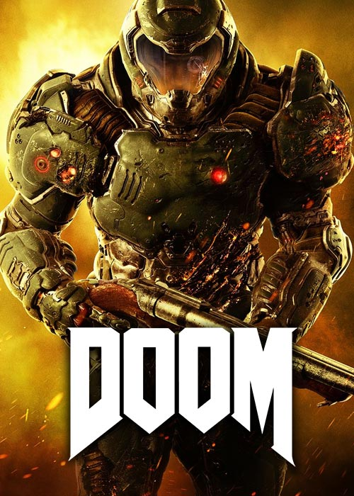 Cheap Steam Games  DOOM + Demon Multiplayer Pack Steam CD Key