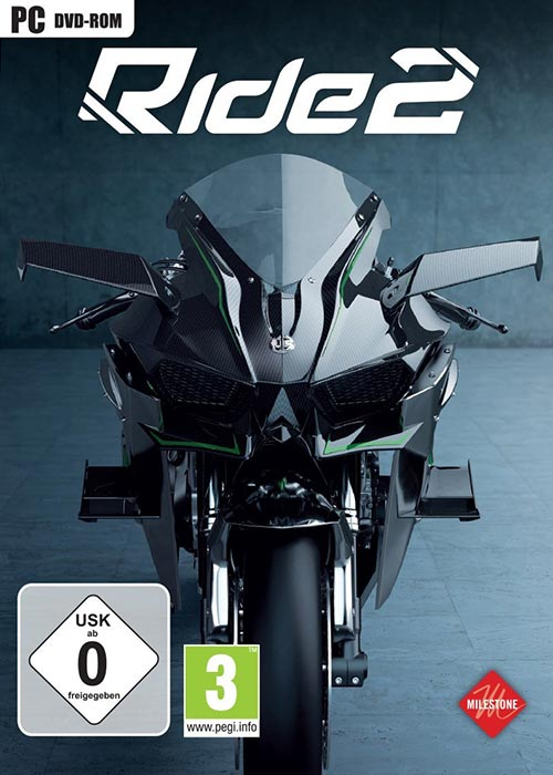 Cheap Steam Games  RIDE 2 Steam CD Key
