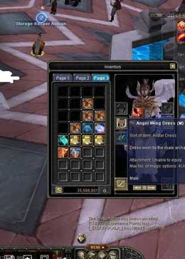 Cheap Silkroad Online Flora ZB9392 Lv123 Account