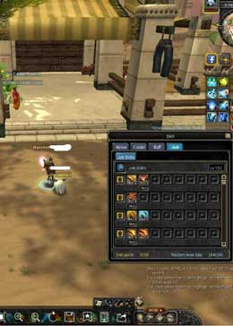 Cheap Silkroad Online Flora ZB9325 Lv123 Account