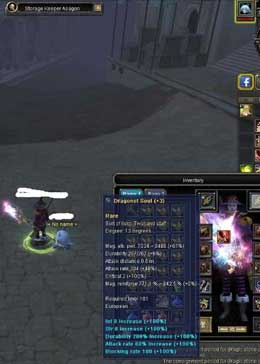 Cheap Silkroad Online Flora ZB9329 Lv125 Account