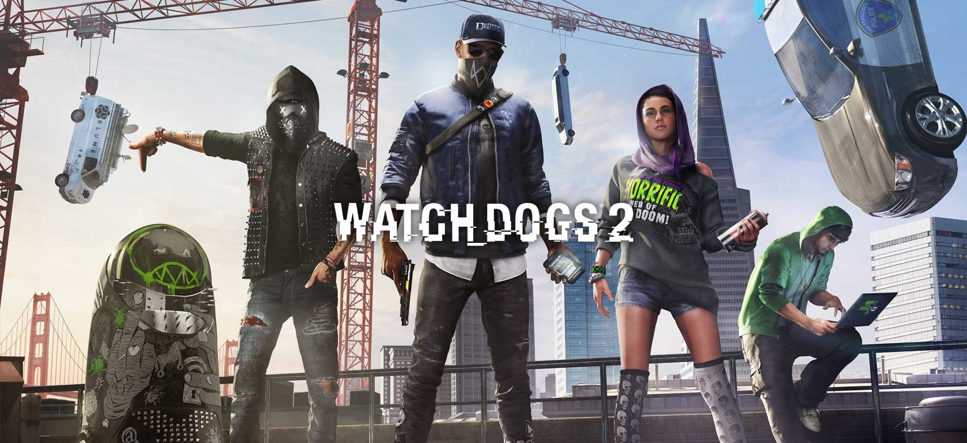 Cheap Watch_Dogs 2 Money