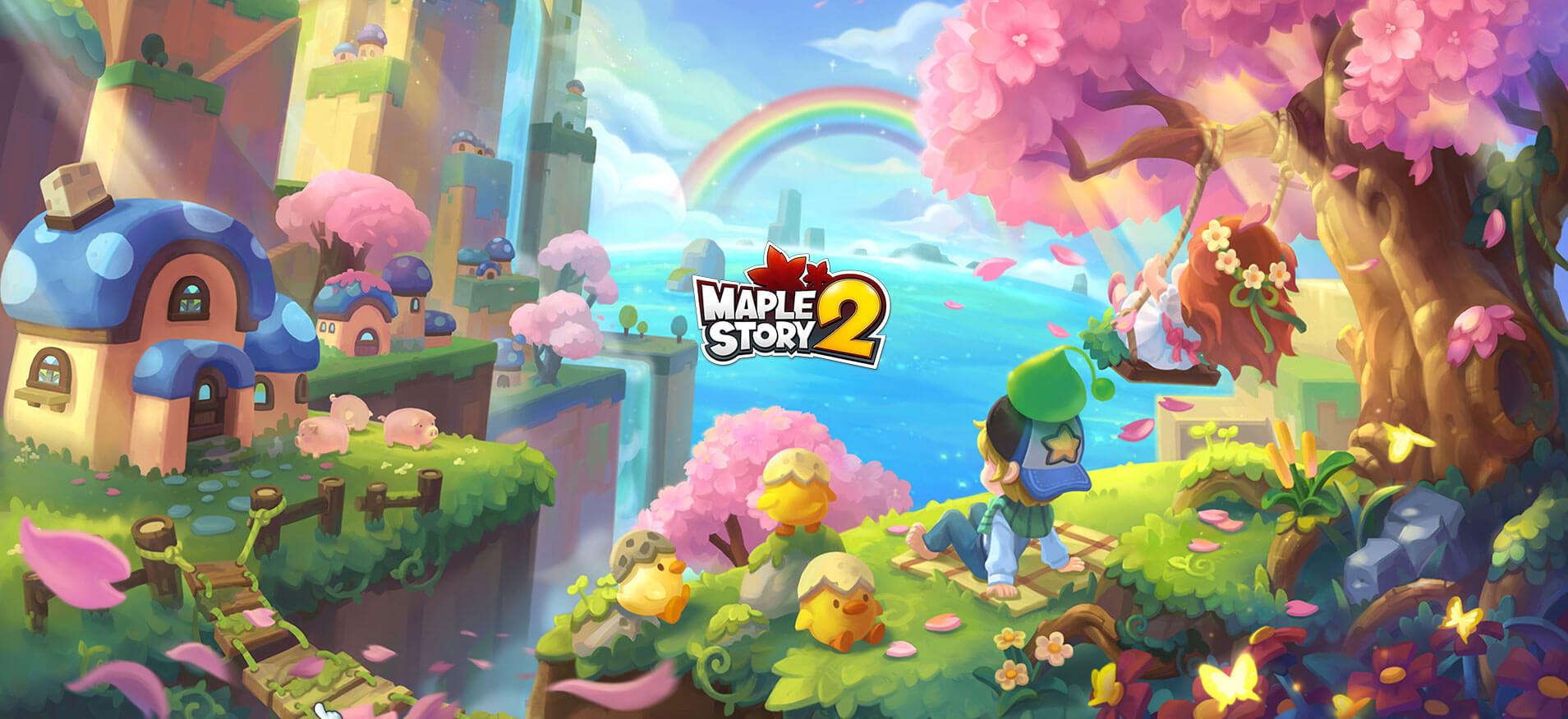 Cheap MapleStory2 Mesos